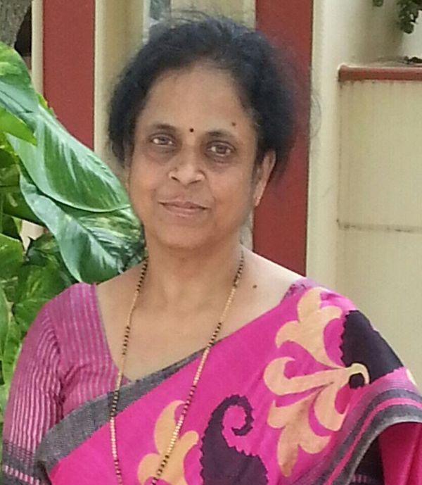 गायनाकोलॉजिस्ट डॉ चित्रा राजू