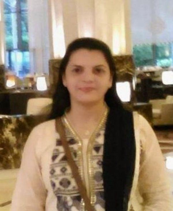 सहायक आयुक्त कल्पिता पिंपल की फाइल फोटो।