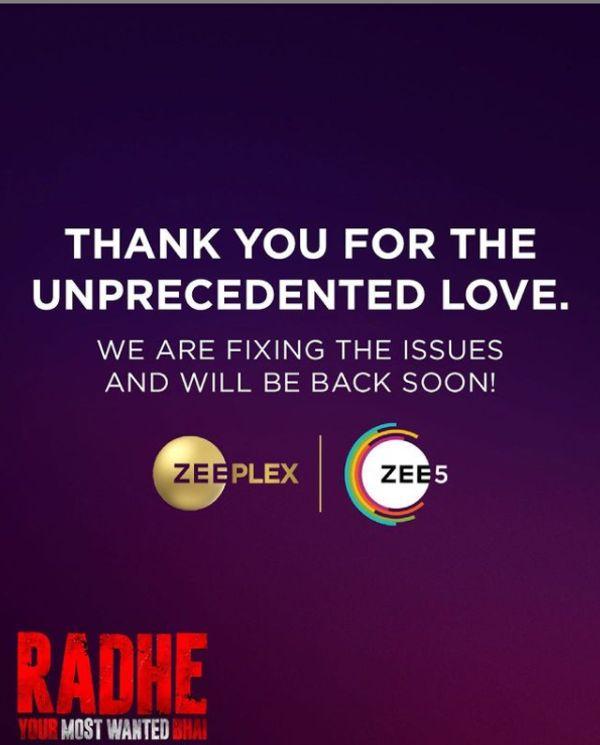 Z5 ने SoMedia में एक समान पोस्ट साझा की