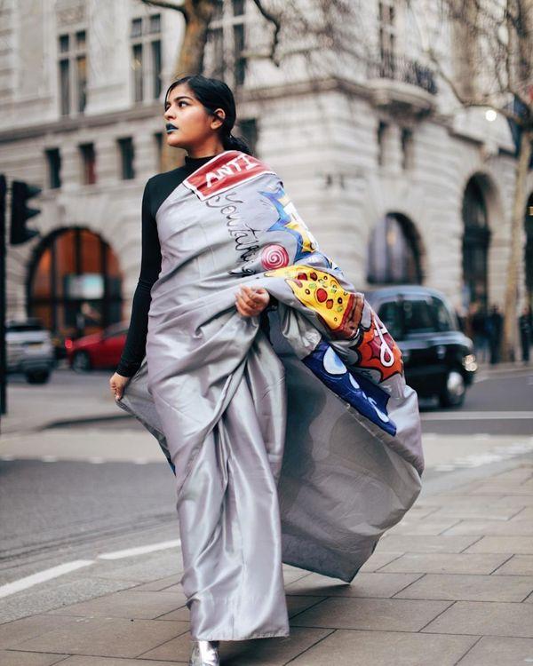 कृतिका फैशन और स्टाइल को अपनी लाइफ मानती हैं।