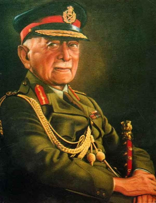 इंडियन आर्मी के पहले भारतीय कमांडर इन चीफ के. एम. करियप्पा का 15 मई 1993 को निधन हुआ।