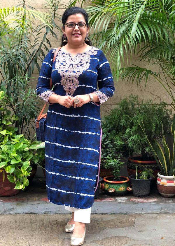 अपराजिता शर्मा