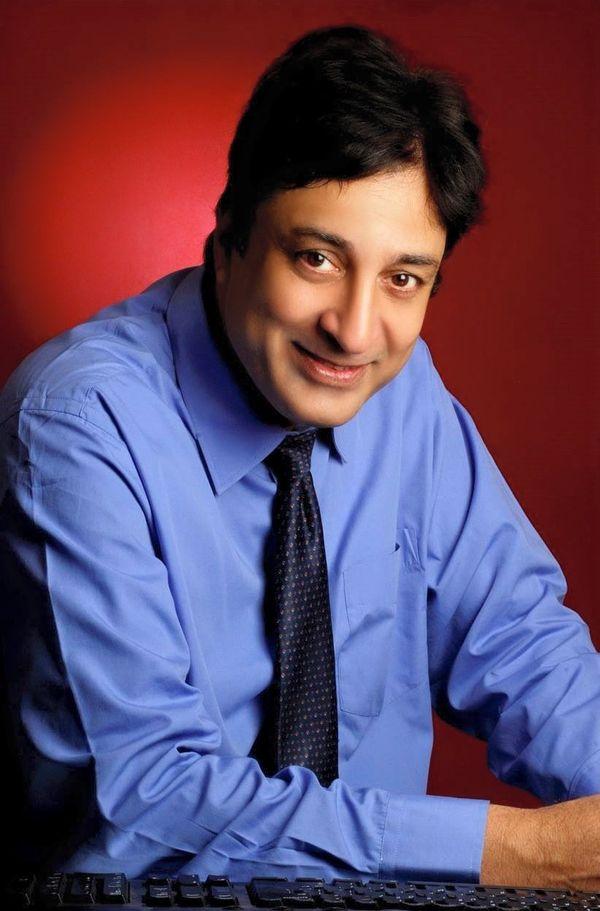 सुनील नागर ने फिल्मों और टीवी शो में काम किया है