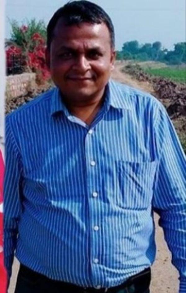 डॉक्टर सुदीप गुप्ता की फाइल फोटो