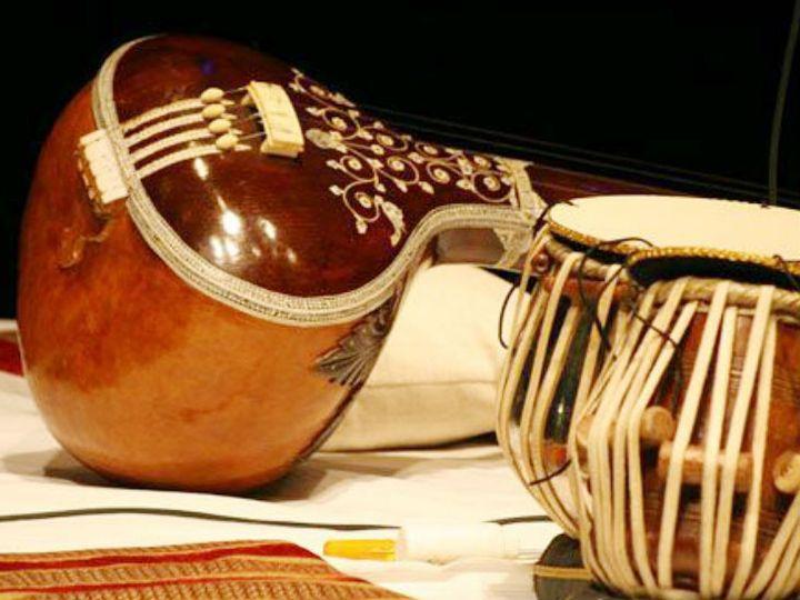 Classical Music Festival in this village for 125 years. | इस गांव में 125 वर्षों से हो रहा शास्त्रीय संगीत समारोह - Dainik Bhaskar