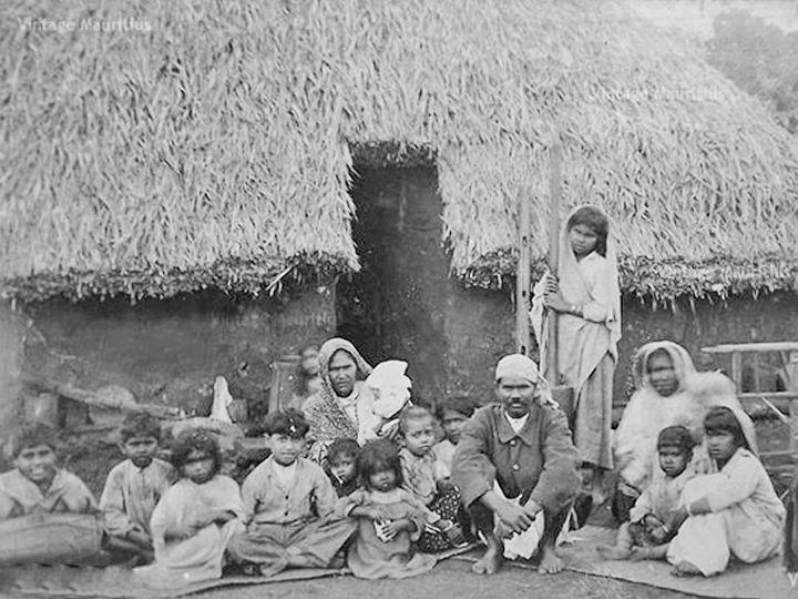 मॉरीशस में भारतीयों को पहुंचाने का दौर1728 में ही शुरू हो गया था। - Dainik Bhaskar