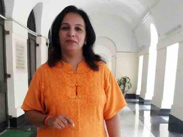 आरोपी पूनम मान बूरा। (फाइल) - Dainik Bhaskar