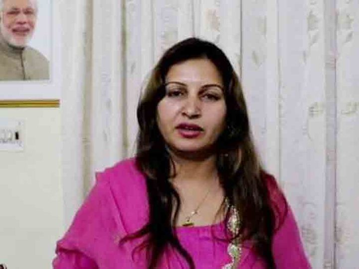 सोनाली फोगाट। (फाइल) - Dainik Bhaskar