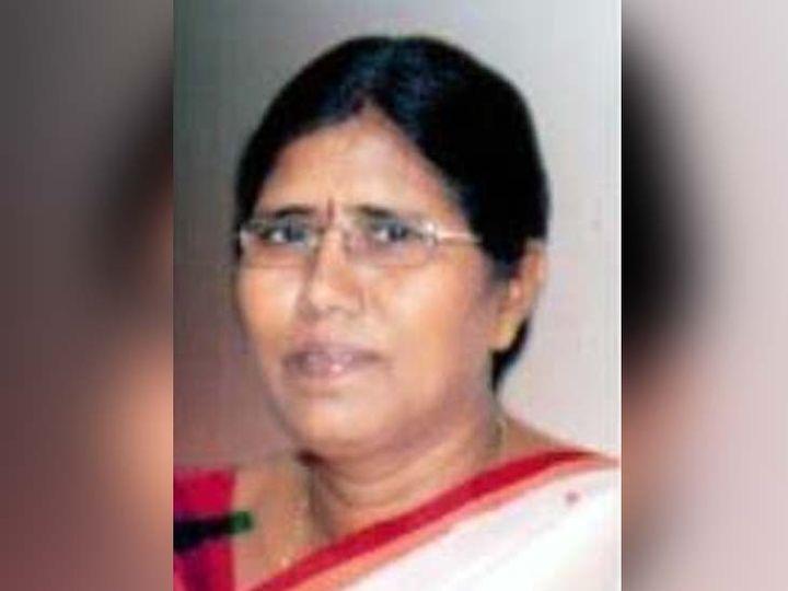 पूर्व मंत्री सुधा चौधरी। (फाइल) - Dainik Bhaskar