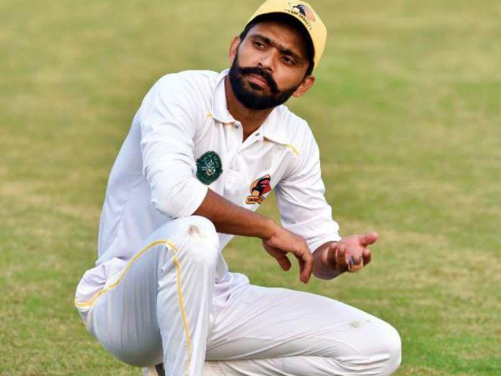 फवाद ने पाकिस्तान के लिए 3 टेस्ट और 38 वनडे खेले हैं। दोनों ही फॉर्मेट में उनका औसत 40 से ज्यादा है। (फाइल) - Dainik Bhaskar