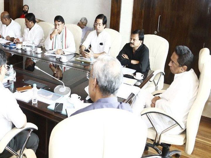 मध्य प्रदेश सरकार की कैबिनेट बैठक में कई बड़े फैसले लिए गए हैं। - Dainik Bhaskar
