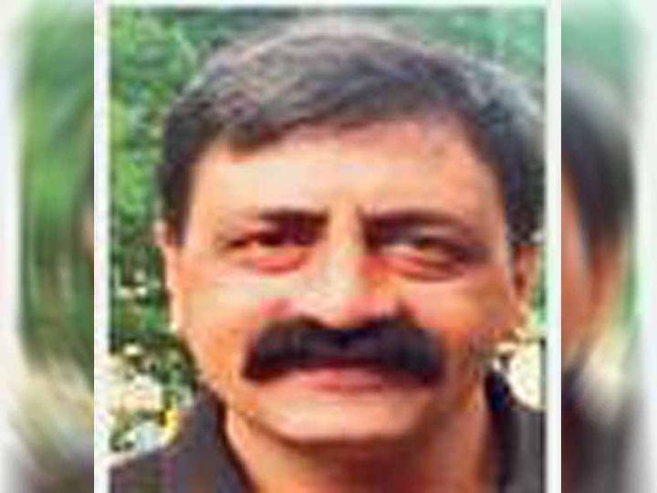 नाराज पार्षद संजीव ठाकुर ने संगठन मंत्री के पद से दिया इस्तीफा - Dainik Bhaskar