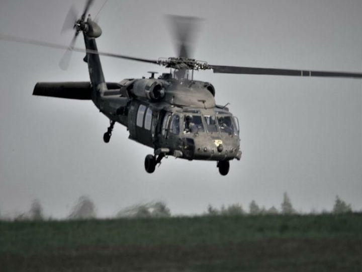रिपोर्ट्स के मुताबिक, मिंग का हेलिकॉप्टर स्थानीय समयानुसार सुबह 8 बजे क्रैश हुआ। - Dainik Bhaskar