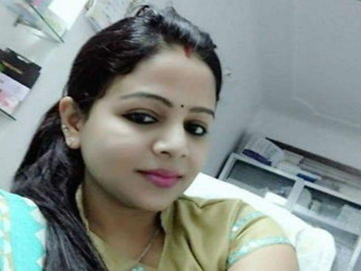 हनीट्रैप मामले की आरोपी आरती दयाल- फाइल - Dainik Bhaskar