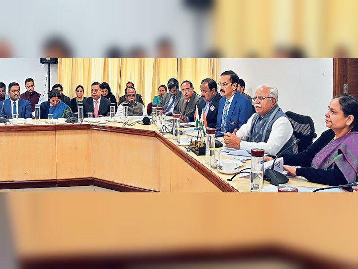 मुख्यालय स्तर पर योजना की निगरानी के लिए अलग से डैशबोर्ड सृजित किया जाएगा । - Dainik Bhaskar