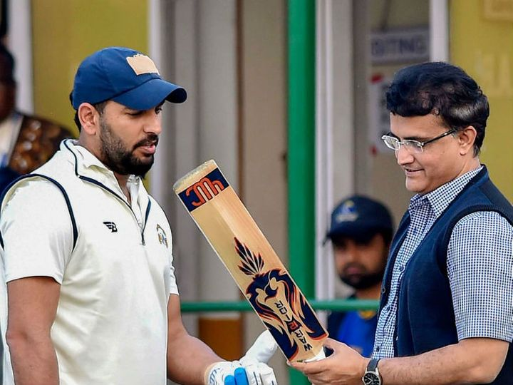 Yuvraj Singh Virat Kohli | Former Indian Cricketer Yuvraj Singh On Sourav  Ganguly Captaincy Vs MS Dhoni Vs Tean India Captain Virat Kohli | गांगुली  की कप्तानी में मुझे जितना सपोर्ट मिला,