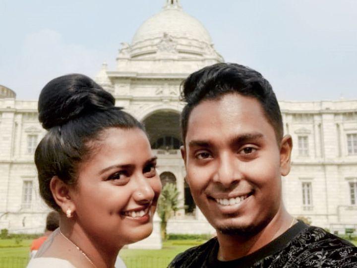 दीपिका और अतानु 2008 से अच्छे दोस्त हैं। अब दोनों का रिश्ता शादी में बदलने जा रहा है। - Dainik Bhaskar