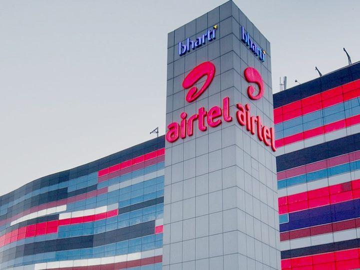 भारती एंटरप्राइजेज भारत की दूसरी सबसे बड़ी टेल्को भारती एयरटेल की होल्डिंग कंपनी है - Money Bhaskar