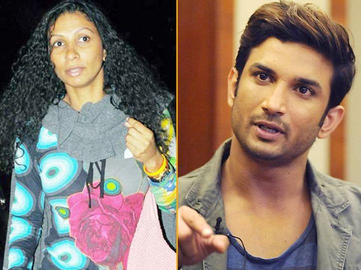 रेशमा शेट्टी से पुलिस यह जानना चाहती थी कि इंडस्ट्री में सुशांत सिंह राजपूत के खिलाफ कोई गुटबाजी तो नहीं हो रही थी। - Dainik Bhaskar