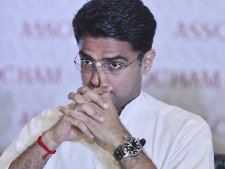 राजस्थान विधानसभा के स्पीकर ने 19 कांग्रेसी विधायकों को नोटिस भेजा है। - Dainik Bhaskar