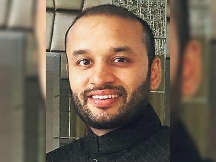 लेखक ध्रुव गुप्ता, सुप्रीम कोर्ट के वकील हैं। - Dainik Bhaskar