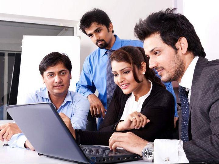 25,725 कंपनियों का अन्य कंपनियों में विलय हो चुका है - Money Bhaskar