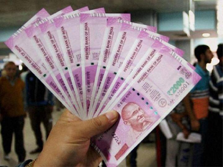 SBI 5 साल की एफडी पर 5.40 फीसदी सालाना ब्याज दे रहा है - Money Bhaskar
