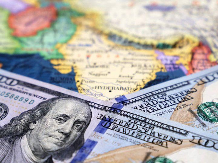 जून में भी एफपीआई ने किया था भारतीय पूंजी बाजारों में 24,053 करोड़ रुपए का शुद्ध निवेश - Dainik Bhaskar