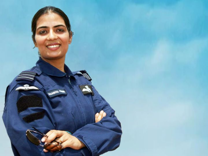 Gunjan Saxena Is Not A Biopic But A Concoction Because Srividya Rajan Was The First Female Pilot To Go To Kargil And Gunjan Was Never Awarded The Shaurya Chakra Gunjan Saxena