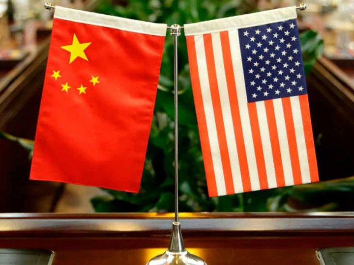अमेरिका में पिछले साल मई और नवंबर में सीआईए के दो अधिकारियों को चीन के लिए जासूसी करने पर 19 और 20 साल की कैद की सजा सुनाई गई थी।- प्रतीकात्मक - Dainik Bhaskar
