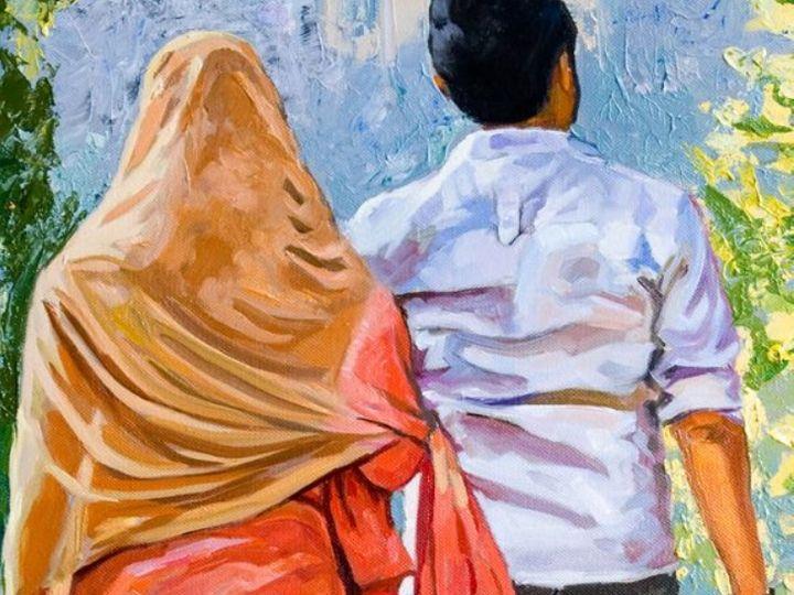 Prerna became a woman in the short story 'Anam Prerna', in 'Henna Ki Khushboo' Sasu Maa influenced daughter-in-law and 'Noise' conveyed wife's emotions | शॉर्ट स्टोरी 'अनाम प्रेरणा' में एक महिला बनी प्रेरणा, 'मेंहदी की खुश्बू' में सासू मां ने किया बहू को प्रभावित और 'नि:शब्द' ने बयां किए पत्नी के इमोशंस