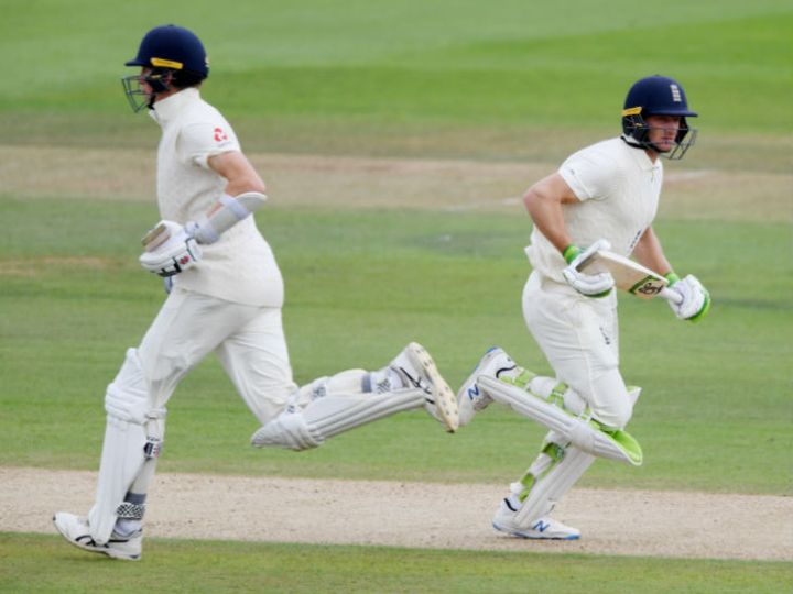 England Vs Pakistan 3rd Test 2nd Day Live   ENG Vs PAK Southampton Third Test Live Cricket Score Updates   लंच तक इंग्लैंड का स्कोर 373/4; बटलर ने टेस्ट करियर का दूसरी सेंचुरी लगाई, क्राउली दोहरे शतक के करीब