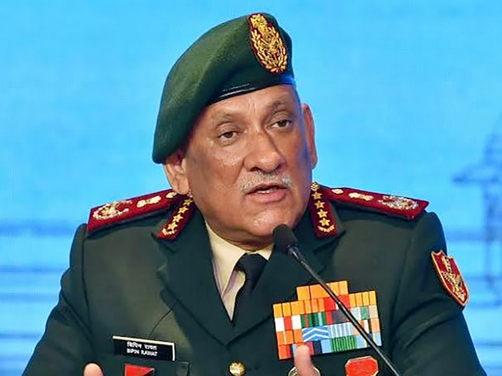 India-China Border issue: CDSBipin Rawat said Military option on table if talks fail | चीफ ऑफ डिफेंस स्टाफ जनरल बिपिन रावत बोले- चीन बातचीत से नहीं माना तो सैन्य विकल्प भी तैयार