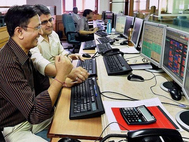 Market gains 5 centuries, Sensex crosses 40 thousand, market cap Rs 159.48 lakh crore, Future Retail's share rises 17 percent after Reliance deal   बाजार ने लगाई 5 शतकों की बढ़त, सेंसेक्स 40 हजार के पार, मार्केट कैप 159.48 लाख करोड़ रुपए, रिलायंस की डील के बाद फ्यूचर रिटेल का शेयर 17 प्रतिशत बढ़ा
