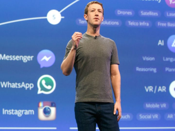 Facebook post controversy: After Congress, Trinamool Congress wrote a letter to Mark Zuckerberg, saying - there is a link between BJP and Facebook