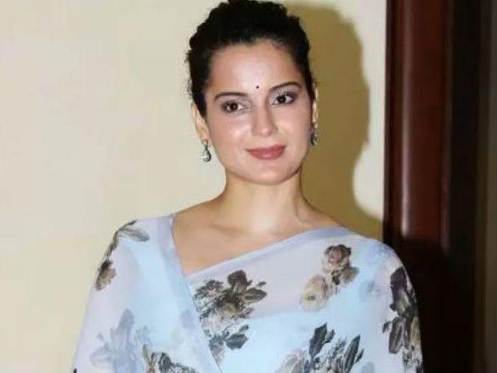 Kangana Ranaut Mumbai Updates | Shiv Sena IT Cell Filed Complaint Against  Actress Kangana Ranaut At Srinagar Police Station In Thane | महाराष्ट्र  सरकार एक्ट्रेस के ड्रग्स लेने की जांच करेगी, कंगना