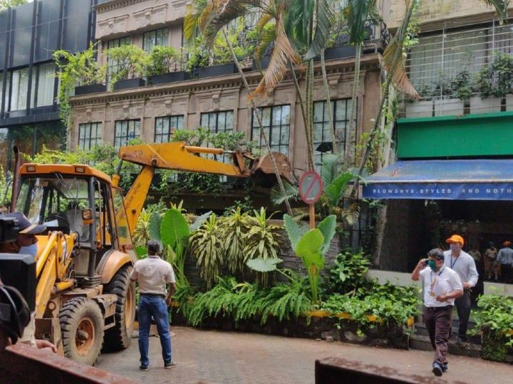 Kangana Ranaut Shiv Sena Mumbai Update | Latest & Breaking News On Kangana Ranaut; Bombay High Court Hearing Kangana Ranaut Petition Today | हाईकोर्ट में गुरुवार दोपहर 3 बजे सुनवाई, एक्ट्रेस ने कहा- गुंडों ने तोड़ा मेरा घर, शिवसेना बनी सोनिया सेना