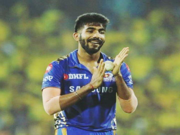जसप्रीत बुमराह ने अब तक 14 टेस्ट में 68 और 64 वनडे में 104 विकेट लिए हैं। 49 टी-20 में उनके नाम 59 विकेट दर्ज हैं। -फाइल फोटो - Dainik Bhaskar