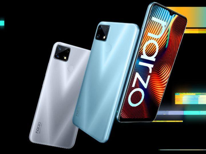 रियलमी ने लॉन्च किए कम कीमत और हैवी स्पेसिफिकेशन वाले तीन नए फोन, शुरुआती कीमत 8499 रुपए, 65W तक का चार्जिंग सपोर्ट मिलेगा MediaWinii 27/02/2021