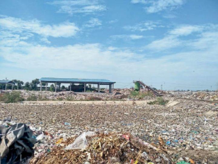 RWA wants better implementation of solid waste management | सॉलिड वेस्ट मैनेजमेंट का बेहतर क्रियान्वयन चाहती है आरडब्ल्यूए