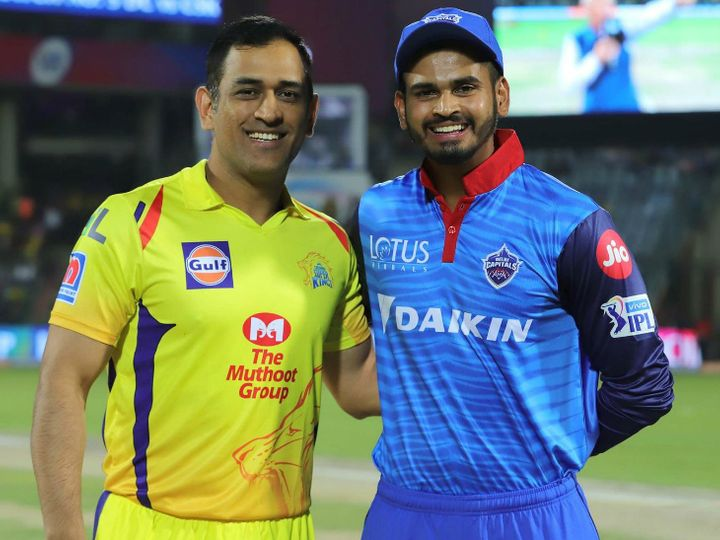 CSK VS DC Live Score | CSK VS DC Today IPL Match | Chennai ...