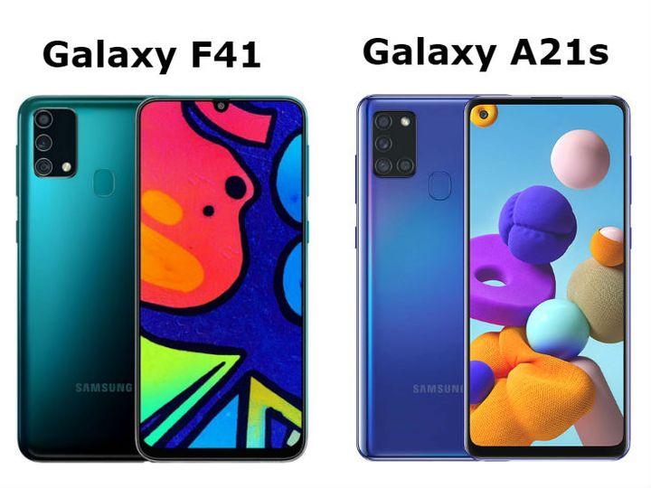 सैमसंग ने लॉन्च किया मिडरेंज स्मार्टफोन गैलेक्सी F41 तो गैलेक्सी A21s में आया नया 128GB स्टोरेज वैरिएंट, जानिए कीमत-ऑफर और फीचर्स MediaWinii 26/02/2021