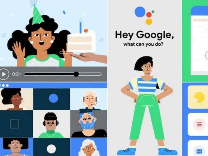 गूगल ने एंड्रॉयड ऐप्स के साथ जोड़ा अपना वॉयस असिस्टेंट सिस्टम, अब बोलने भर से काम करेंगे ऐप्स MediaWinii 27/02/2021