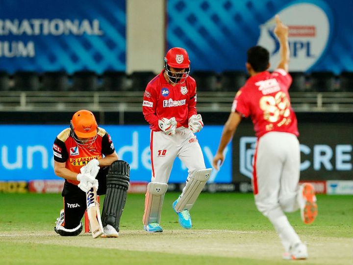 kl rahul captain of kings xi punjab celebrates the 1603559022