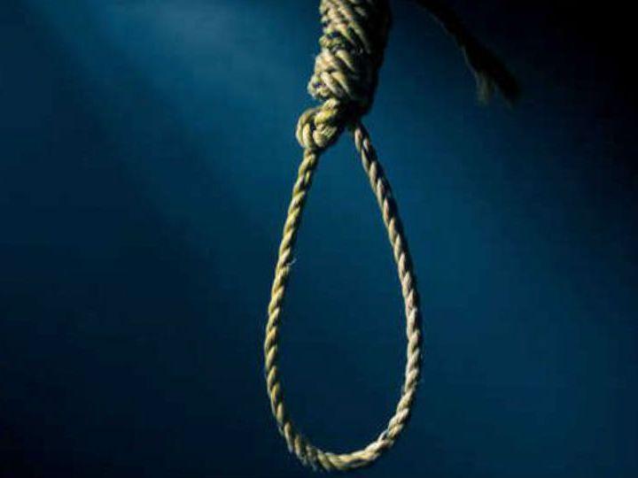 प्रतीत नहीं हो रहा आत्महत्या का मामला। - Dainik Bhaskar