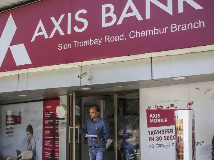 एक्सिस बैंक की एनआईआई 20 पर्सेंट बढ़ी है। दरअसल बैंकों या एनबीएफसी के शुद्ध फायदे में सबसे बड़ा योगदान इसी एनआईआई का होता है। अभी तक जितने रिजल्ट आए हैं, सभी बड़े बैंकों में एनआईआई का योगदान 10 पर्सेंट से ऊपर है - Dainik Bhaskar