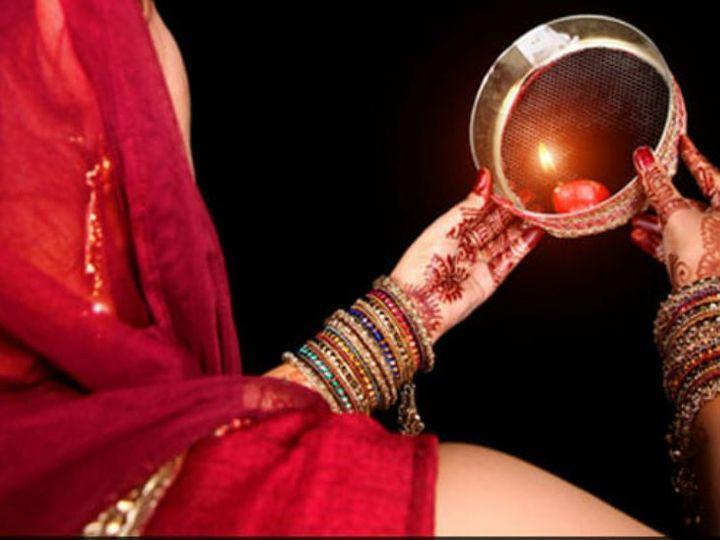 त्योहार:करवाचौथ पर बाजारों में रौनक, ब्यूटी पार्लर्स में महिलाओं की दिखी भीड़ 3
