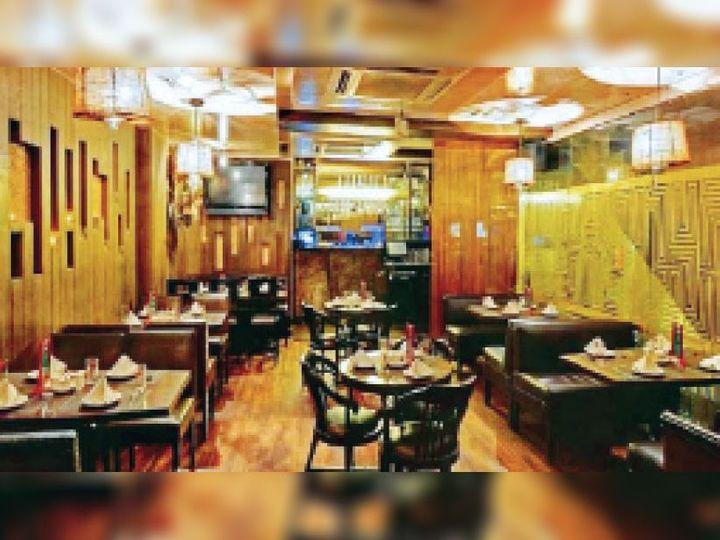 दिल्ली सरकार का फैसला:राजधानी में अब पर्यटन विभाग से बिना अनुमति लिए ही खोल सकेंगे स्टैंड अलोन रेस्तरां 3