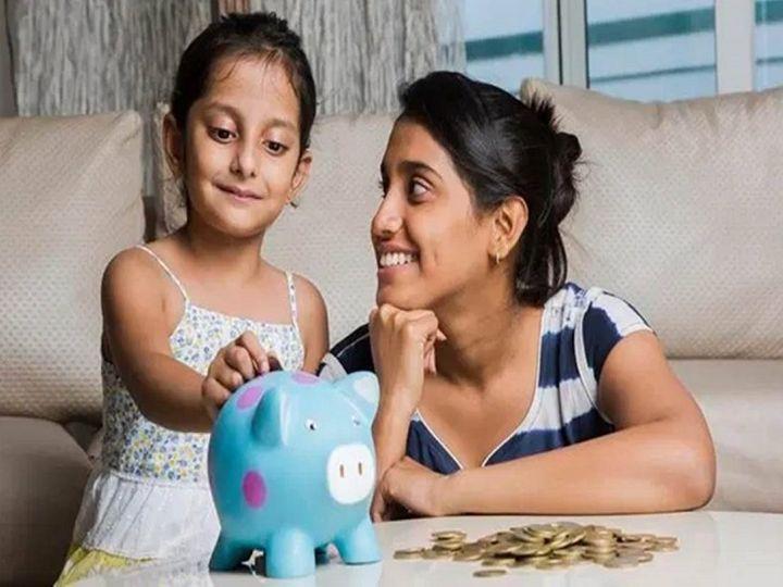 चाइल्ड म्यूचुअल फंड भी बच्चों के भविष्य को देखते हुए निवेश के लिए बेहतर हैं - Dainik Bhaskar