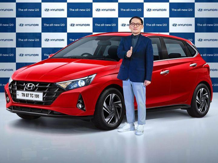 कार के टॉप वैरिएंट में 10.25-इंच टचस्क्रीन इन्फोटेनमेंट सिस्टम मिलेगा - Dainik Bhaskar
